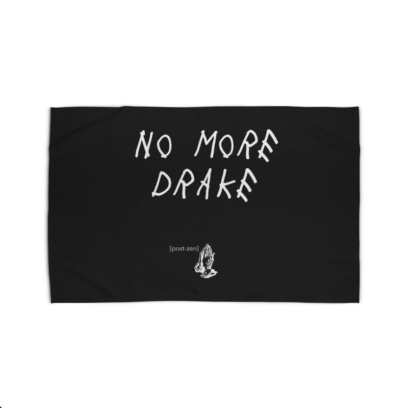 No More Drake_v2 Home Rug by Post Zen
