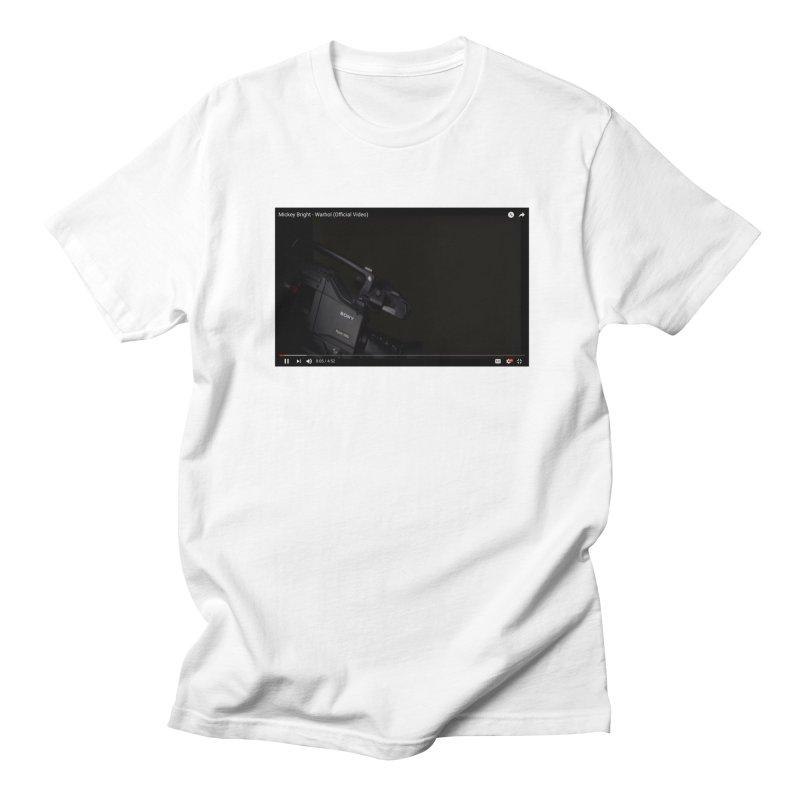 Warhol (REC) Men's T-Shirt by Post Zen