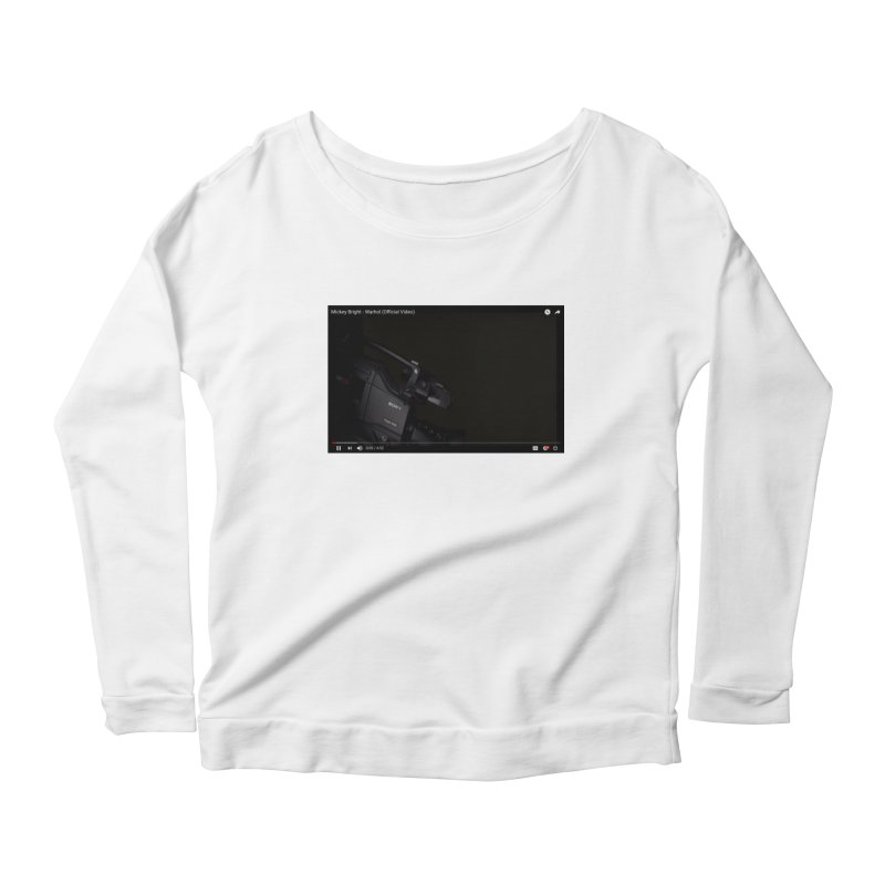 Warhol (REC) Women's Longsleeve T-Shirt by Post Zen