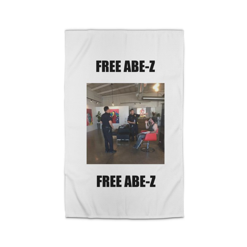 FREE ABE-Z Home Rug by Post Zen