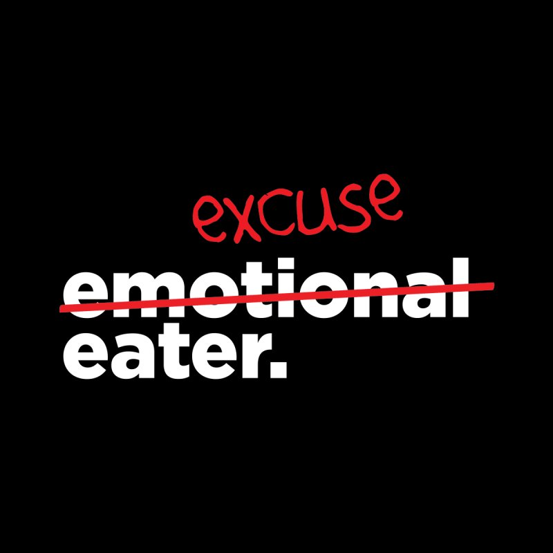 Excuse Eater by Potato Wisdom's Artist Shop