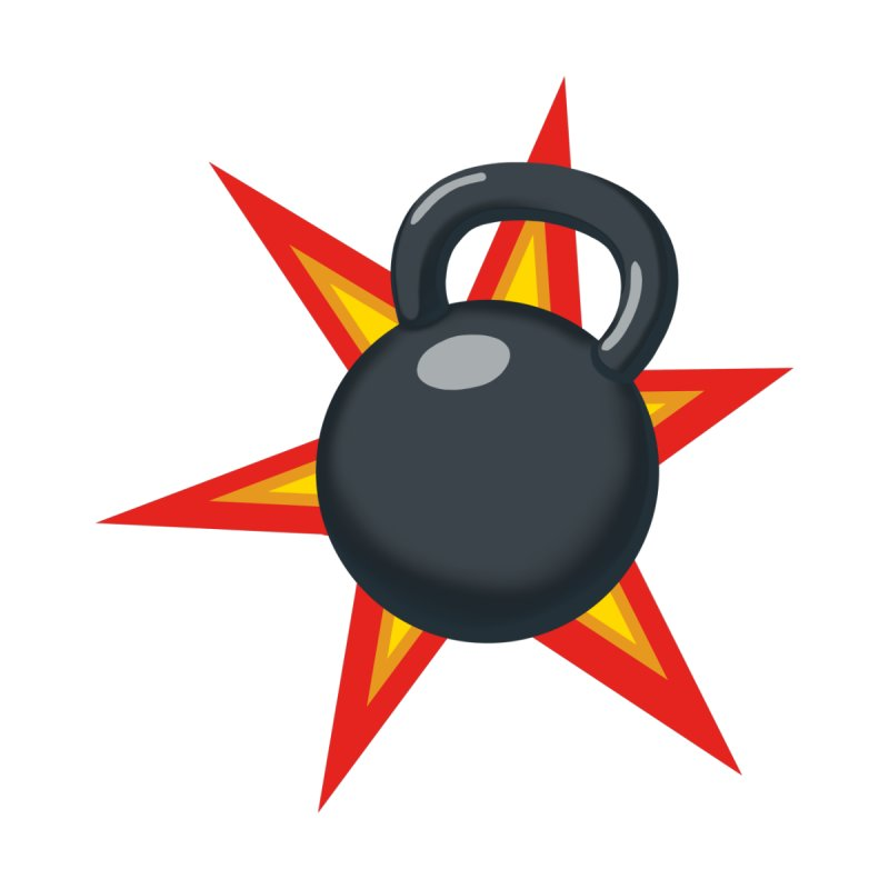 Kettlebell by Power Artist Shop