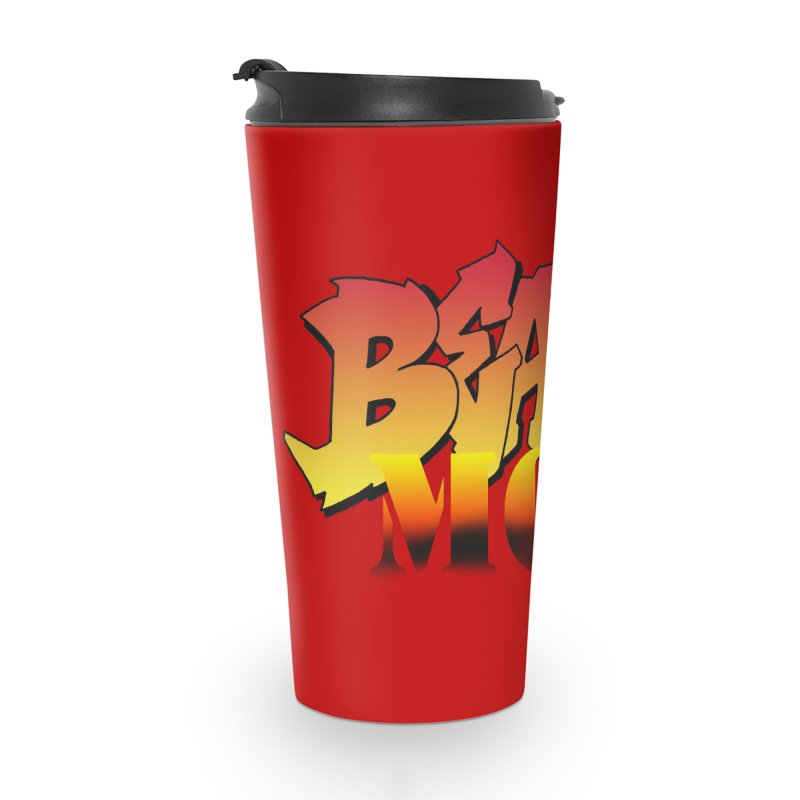 Beast Mode Accessories Mug by Power Artist Shop