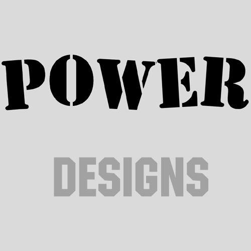 Power Artist Shop Logo