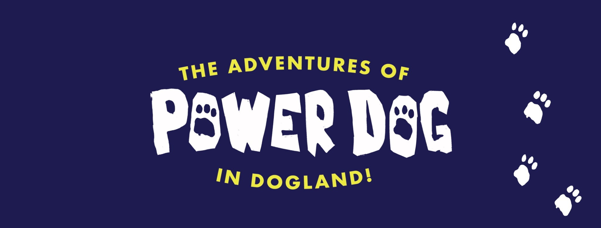 powerdog Cover