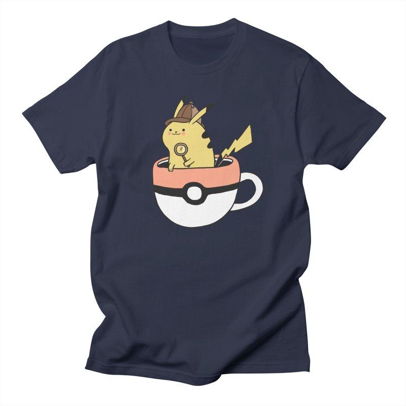 World's best dad Men's Regular T-Shirt by Pepe Rodríguez