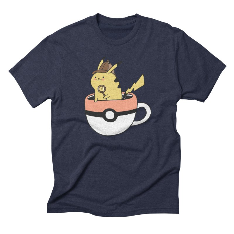 World's best dad Men's Triblend T-Shirt by Pepe Rodríguez