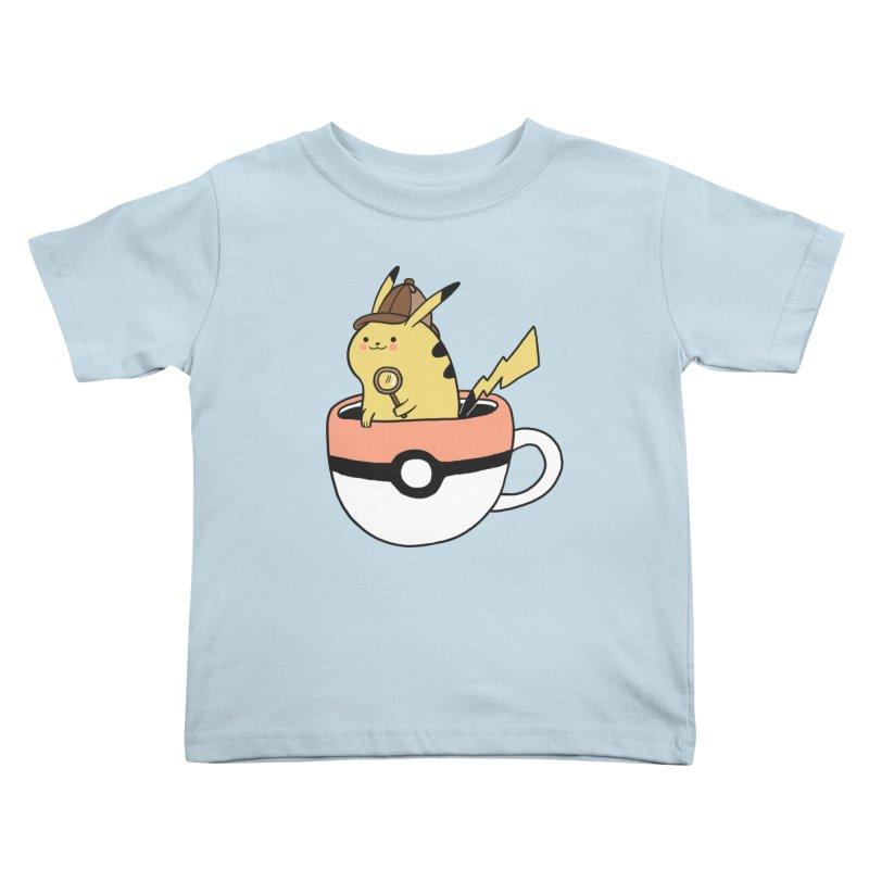 World's best dad Kids Toddler T-Shirt by Pepe Rodríguez