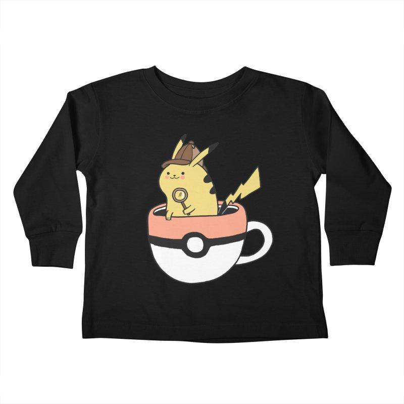 World's best dad Kids Toddler Longsleeve T-Shirt by Pepe Rodríguez