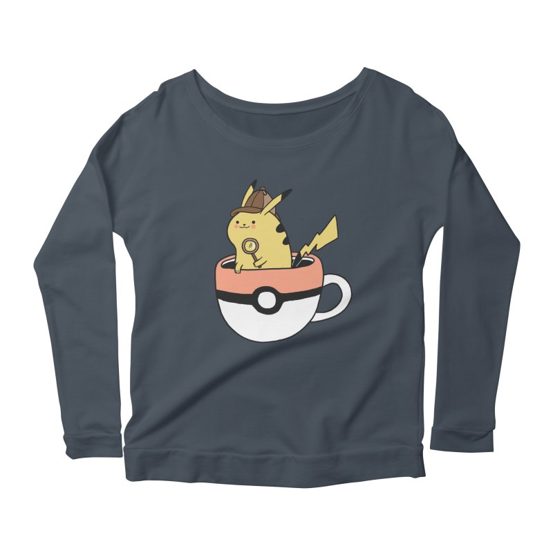 World's best dad Women's Scoop Neck Longsleeve T-Shirt by Pepe Rodríguez