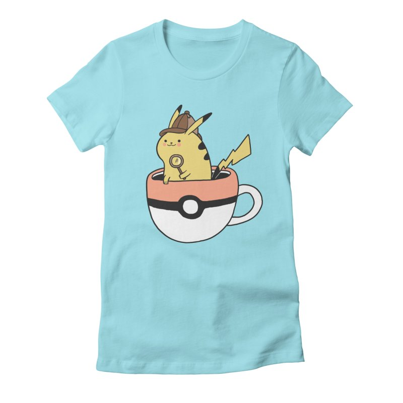 World's best dad Women's Fitted T-Shirt by Pepe Rodríguez