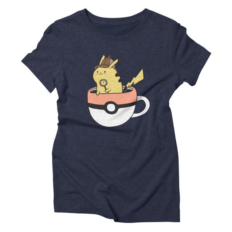 World's best dad Women's Triblend T-Shirt by Pepe Rodríguez