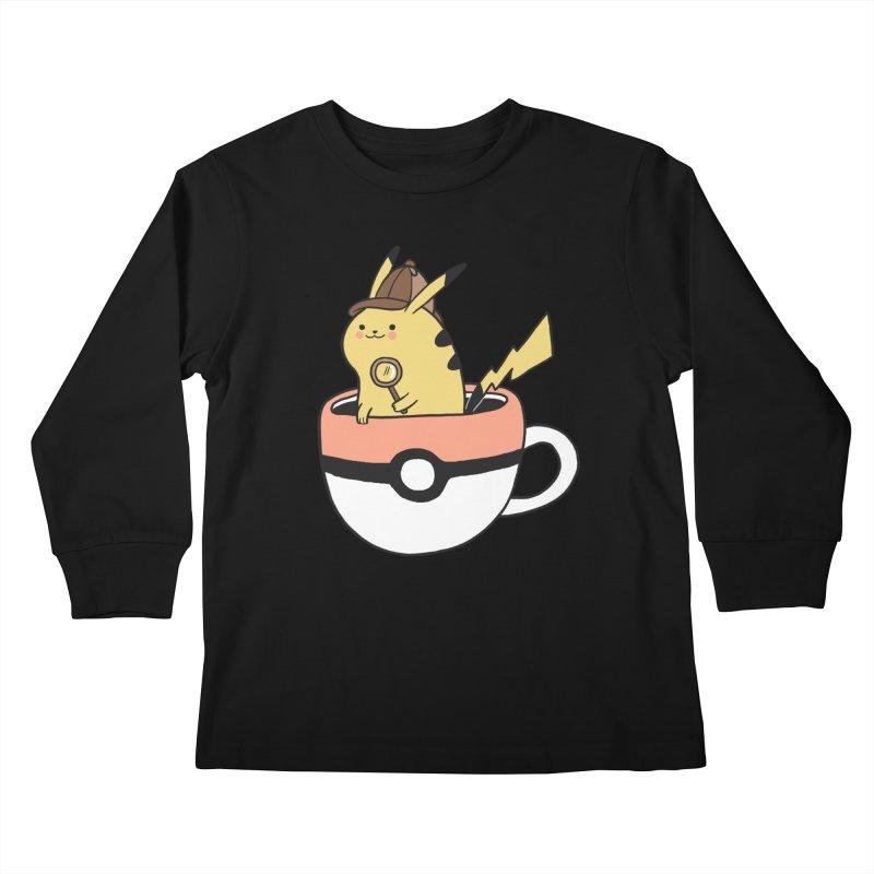 World's best dad Kids Longsleeve T-Shirt by Pepe Rodríguez