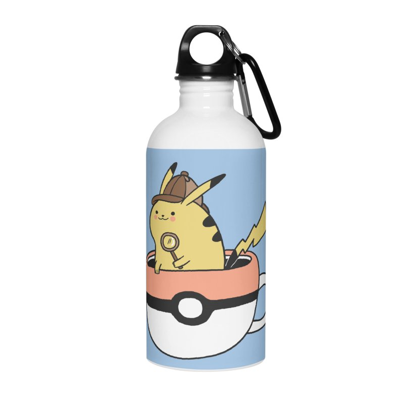 World's best dad Accessories Water Bottle by Pepe Rodríguez
