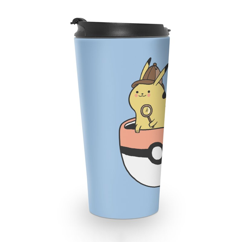 World's best dad Accessories Travel Mug by Pepe Rodríguez