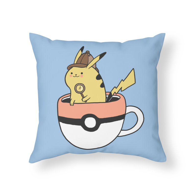 World's best dad Home Throw Pillow by Pepe Rodríguez