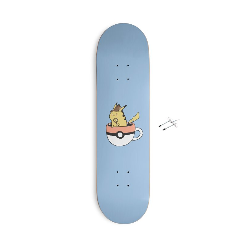 World's best dad Accessories With Hanging Hardware Skateboard by Pepe Rodríguez
