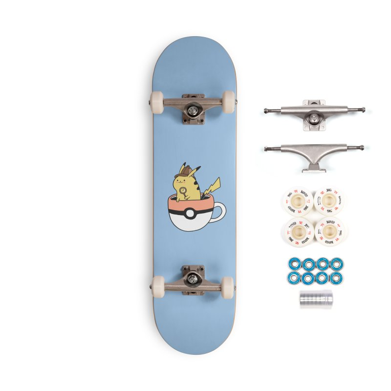 World's best dad Accessories Complete - Premium Skateboard by Pepe Rodríguez