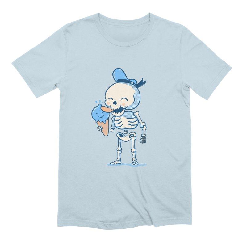 Summer Vibes Men's T-Shirt by Pepe Rodríguez