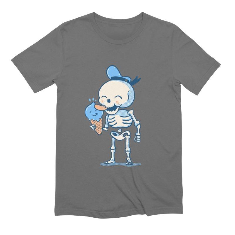 Summer Vibes Men's Extra Soft T-Shirt by Pepe Rodríguez
