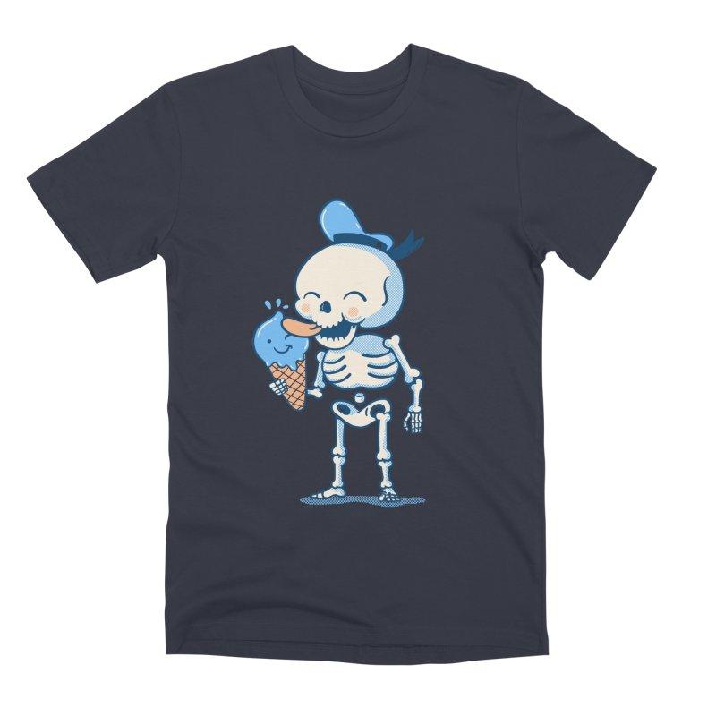 Summer Vibes Men's Premium T-Shirt by Pepe Rodríguez