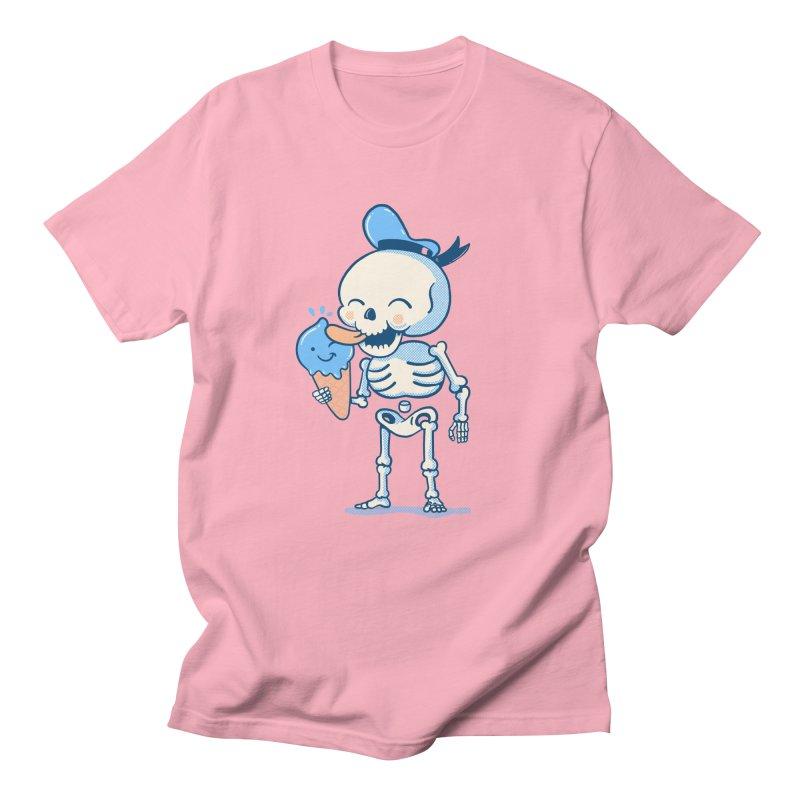 Summer Vibes Women's Regular Unisex T-Shirt by Pepe Rodríguez