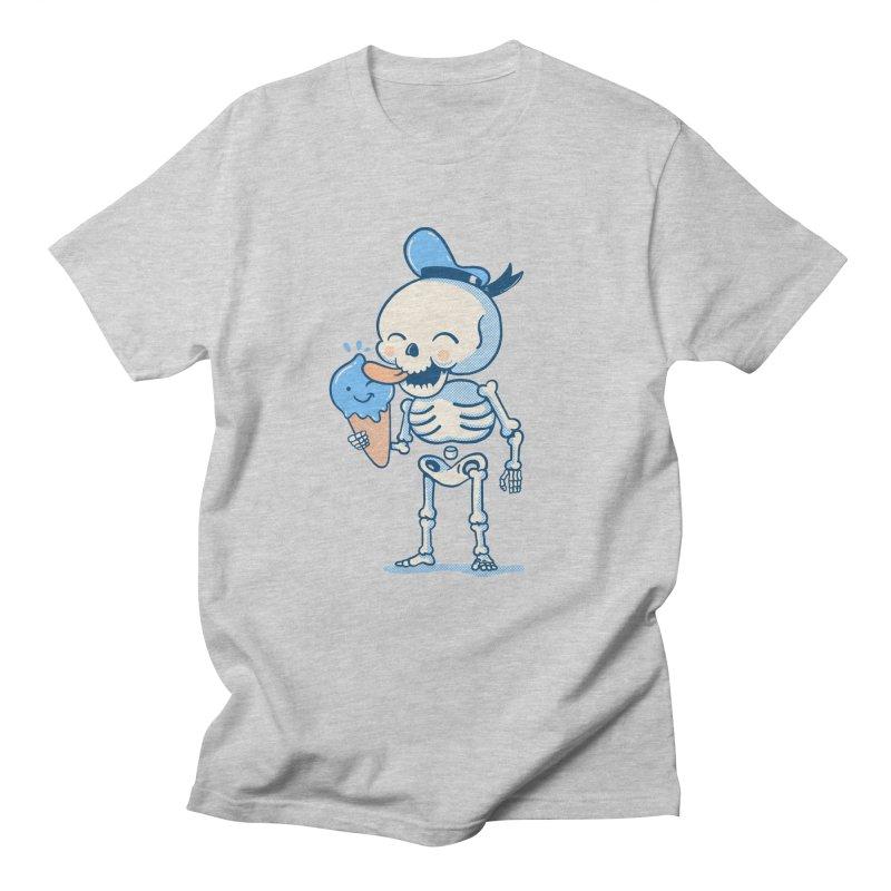 Summer Vibes Men's Regular T-Shirt by Pepe Rodríguez