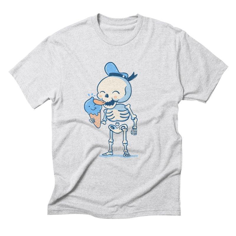 Summer Vibes Men's Triblend T-Shirt by Pepe Rodríguez