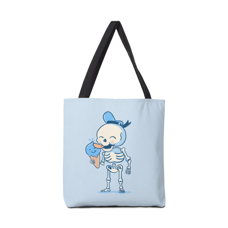 Summer Vibes Accessories Tote Bag Bag by Pepe Rodríguez