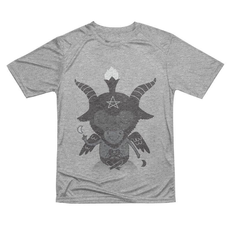 Baphy Men's Performance T-Shirt by Pepe Rodríguez