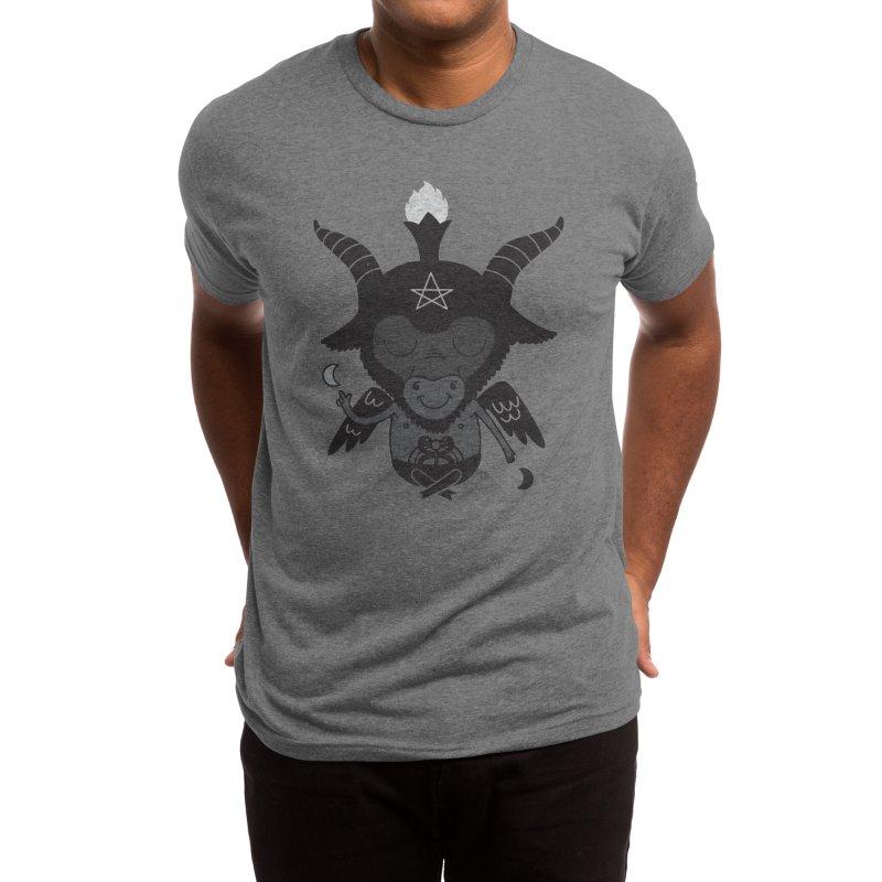 Baphy Men's T-Shirt by Pepe Rodríguez