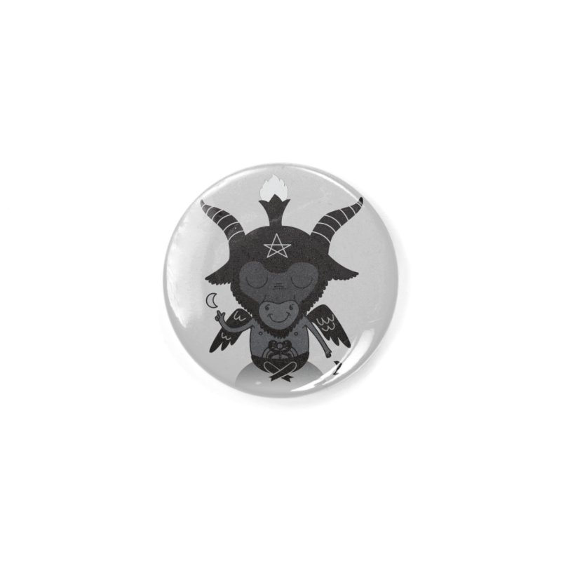 Baphy Accessories Button by Pepe Rodríguez