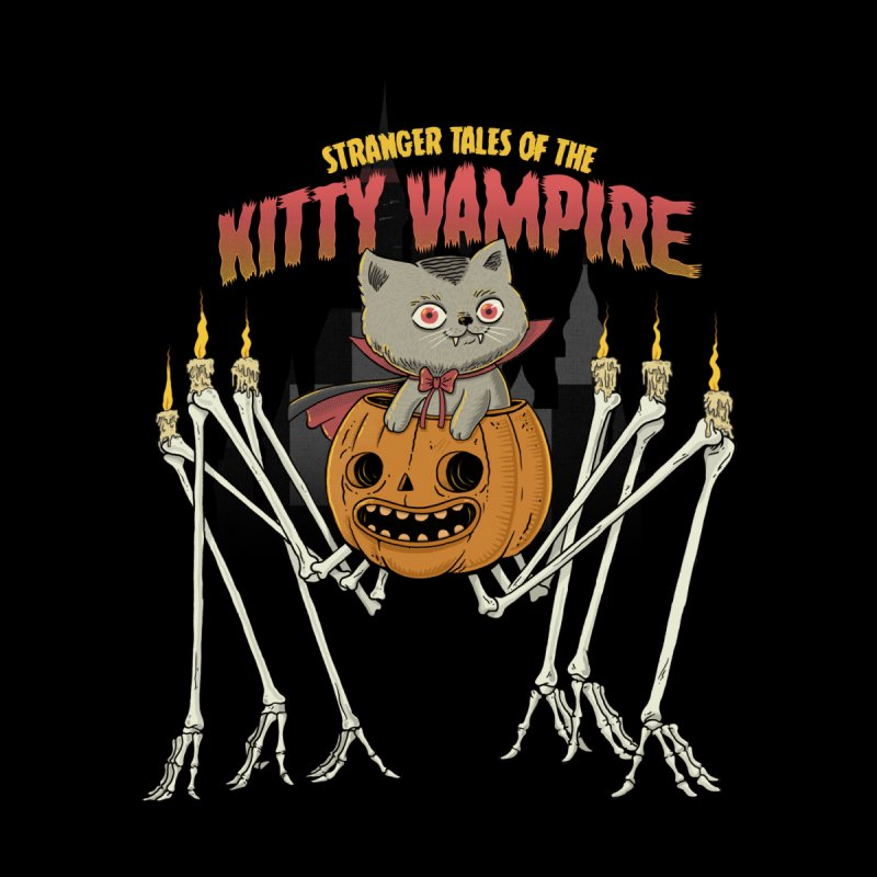 Kitty Vampire by Pepe Rodríguez