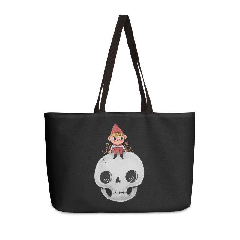 My little friend Accessories Weekender Bag Bag by Pepe Rodríguez