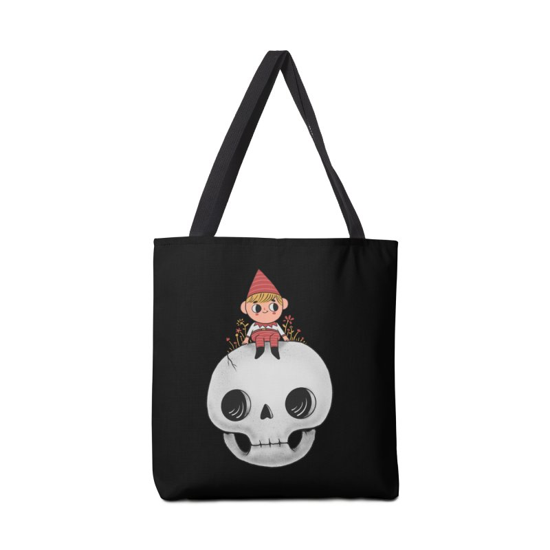 My little friend Accessories Tote Bag Bag by Pepe Rodríguez