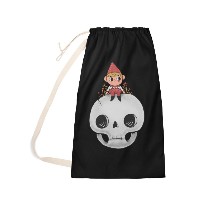 My little friend Accessories Laundry Bag Bag by Pepe Rodríguez