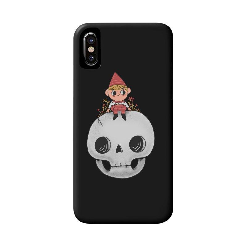 My little friend Accessories Phone Case by Pepe Rodríguez