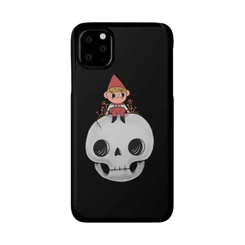 My little friend Accessories Phone Case by Pepe Rodríguez