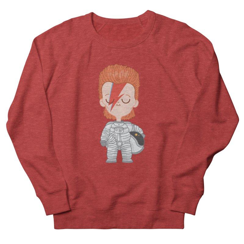 StarMan Women's Sweatshirt by Pepe Rodríguez