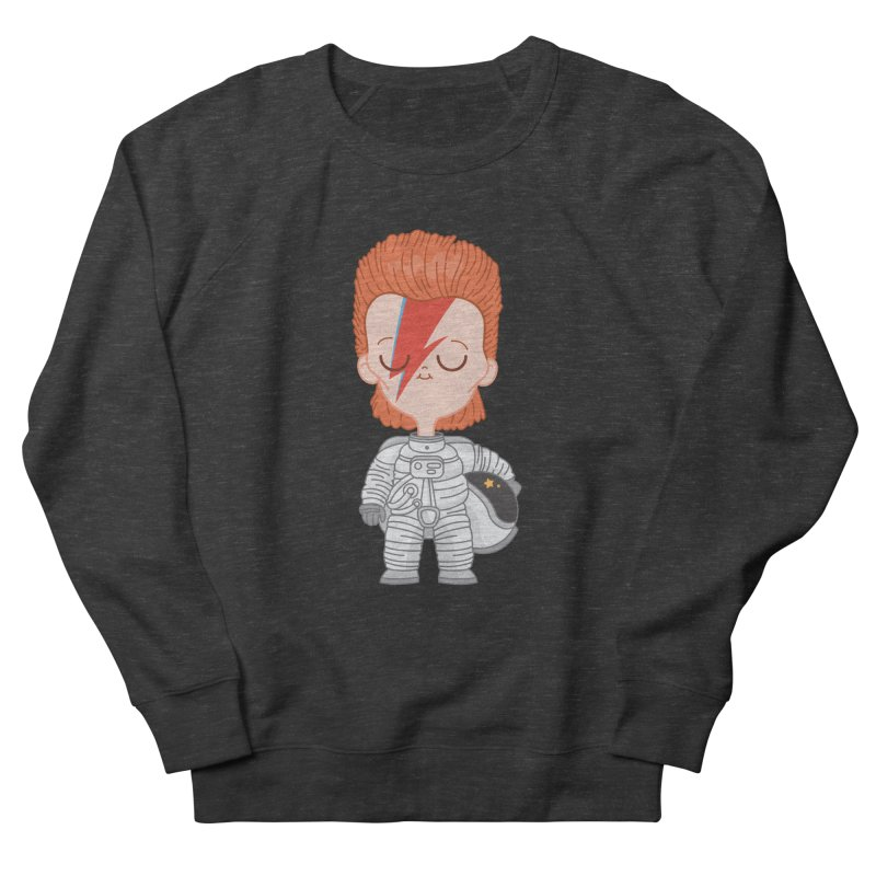 StarMan Men's Sweatshirt by Pepe Rodríguez