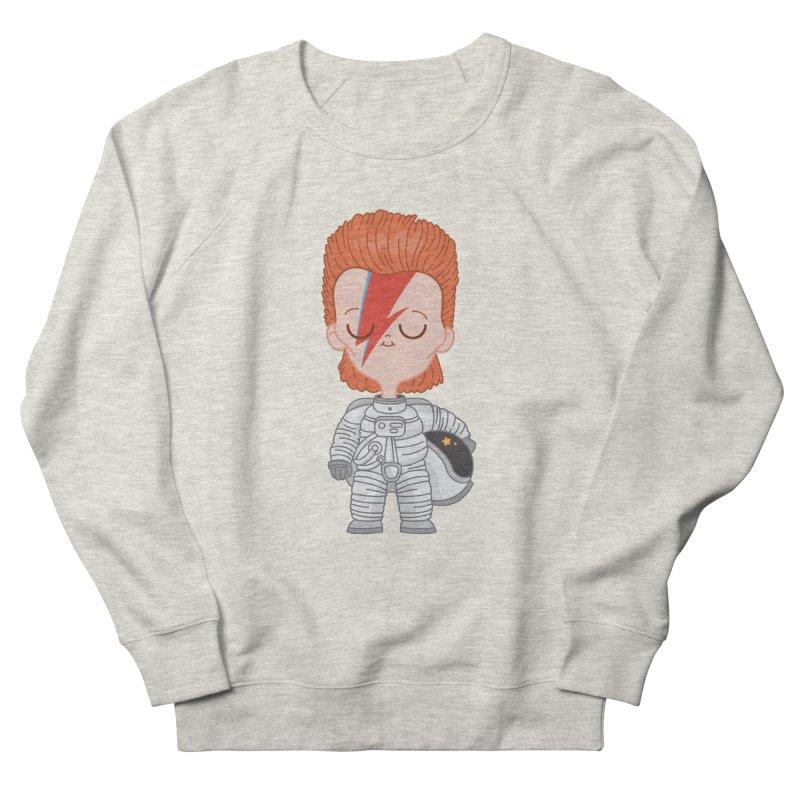 StarMan Men's Sweatshirt by Pepe Rodríguez