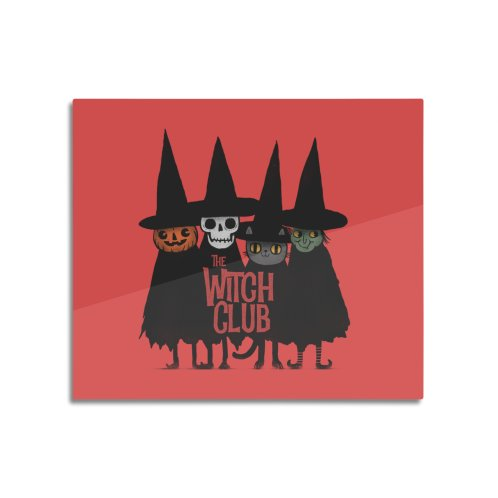 image for Witch Club