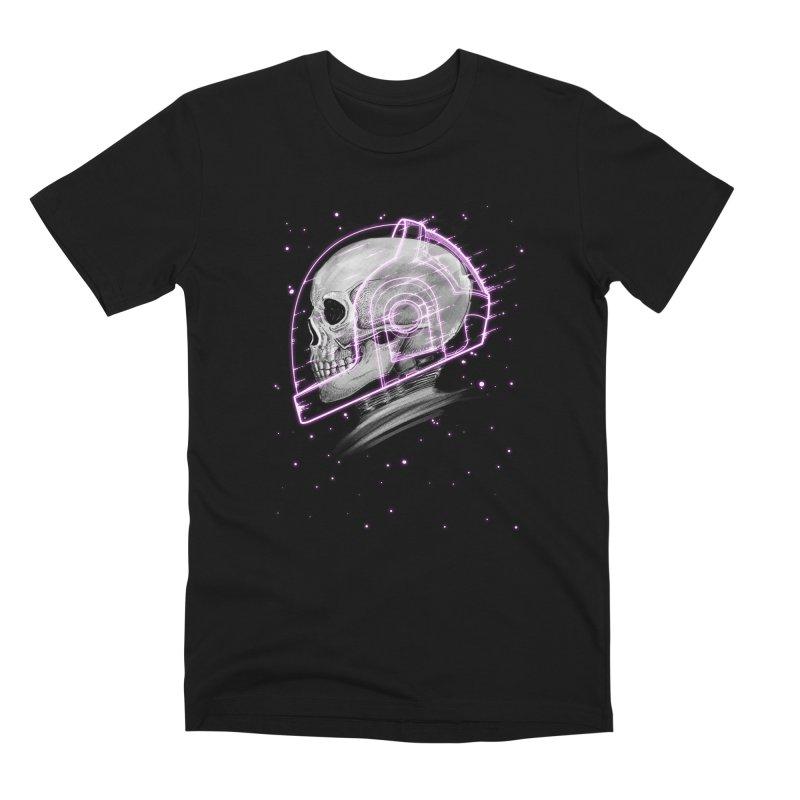 Human Men's Premium T-Shirt by Pepe Rodríguez