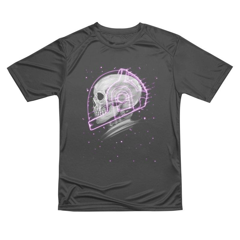 Human Men's Performance T-Shirt by Pepe Rodríguez
