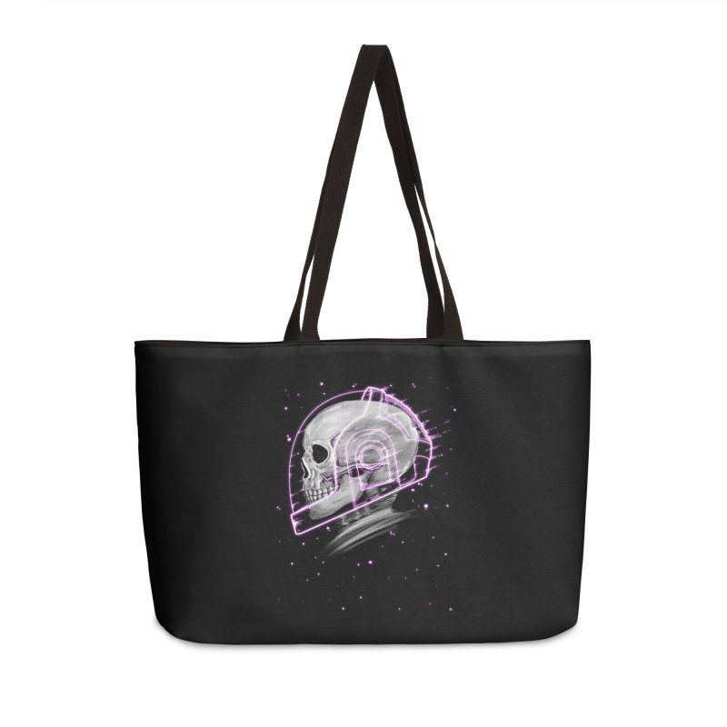 Human Accessories Weekender Bag Bag by Pepe Rodríguez