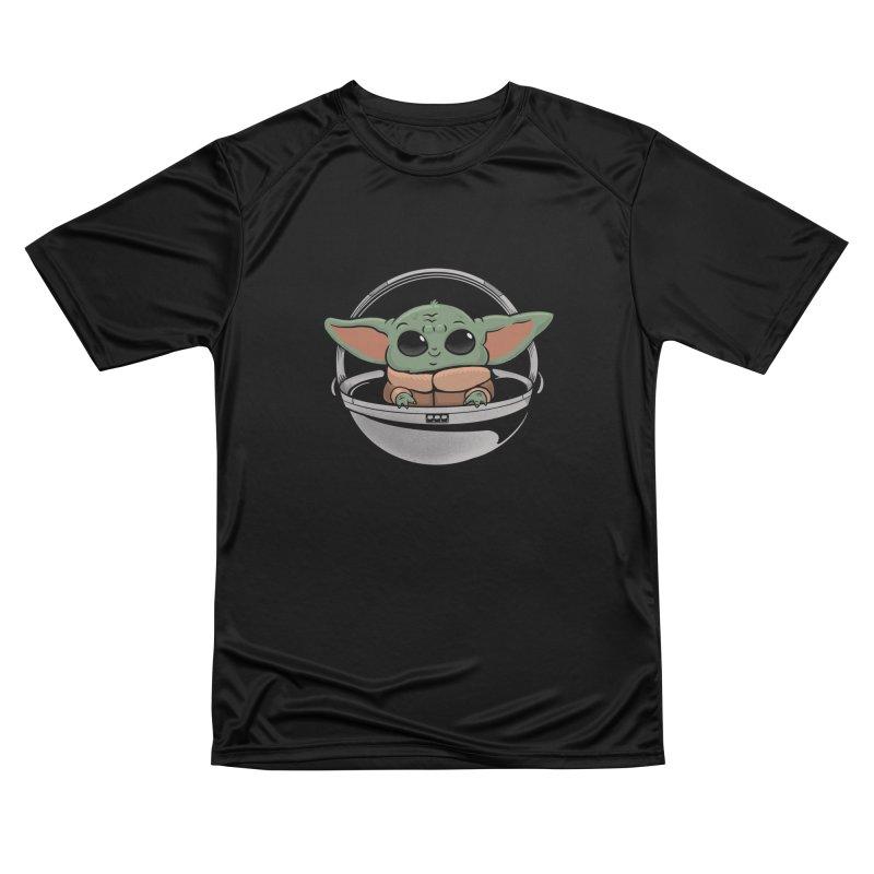 Baby Yoda Women's T-Shirt by Pepe Rodríguez
