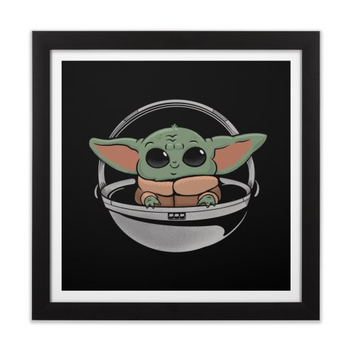 image for Baby Yoda