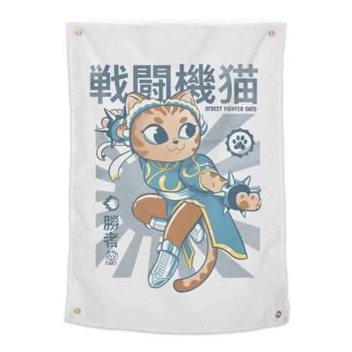 image for Chun li Cat