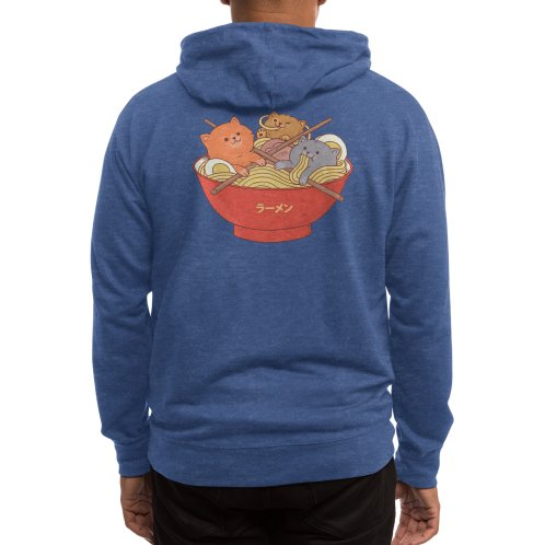 image for Ramen and cats