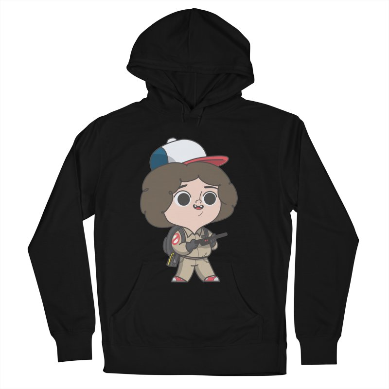 Ghost Things Women's Pullover Hoody by Pepe Rodríguez
